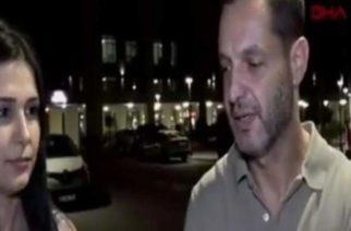 Δικηγόροι των Ελλήνων στρατιωτικών: Εκπληξη για εμάς η απελευθέρωση. Δεν έγινε με δικό μας αίτημα!!!