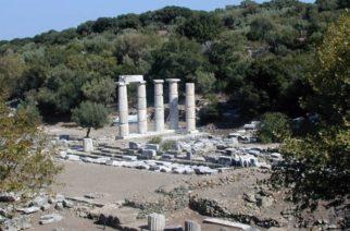 Απολαύστε την Αυγουστιάτικη πανσέληνο στους αρχαιολογικούς χώρους του Έβρου