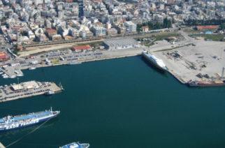 """Σε αμερικανικά κεφάλαια """"κλειδώνει"""" το λιμάνι της Αλεξανδρούπολης"""