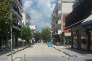 Ορεστιάδα: Ποιά οδός Κύπρου και Λαμπάκης; Ο πεζόδρομος… Μαυρίδη είναι… παγκόσμια πρωτοτυπία(ΒΙΝΤΕΟ)