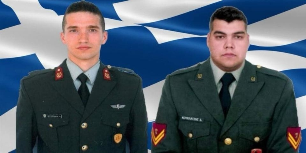 Πέτροβιτς: Χαρά και εθνική υπερηφάνεια για την αποφυλάκιση των δύο στρατιωτικών μας