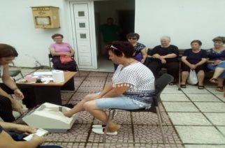 Δήμος Διδυμοτείχου: Δωρεάν μετρήσεις οστικής πυκνότητας σε 335 άτομα
