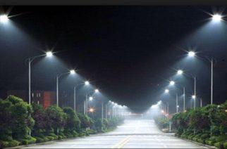 Δήμος Αλεξανδρούπολης: Πλήρωσε ήδη 37.347,71 ευρώ για τα δάνεια των λαμπτήρων φωτισμού LED