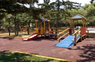Δήμος Αλεξανδρούπολης: Aπευθείας ανάθεση προμήθειας ανταλλακτικών οργάνων παιδικών χαρών σε εταιρεια των Σερρών