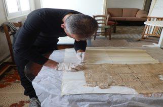 Έρχονται προσλήψεις στην εφορεία αρχαιοτήτων Εβρου