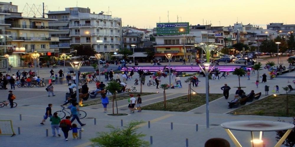 Χρηματοδότηση της Περιφέρειας ΑΜ-Θ των Τοπικών Χωρικών Σχεδίων Ορεστιάδας και Σαμοθράκης