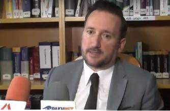 Γιάννης Ζαμπούκης: Άφθαρτος, νέος, πετυχημένος, αποφάσισε να είναι υποψήφιος δήμαρχος Αλεξανδρούπολης