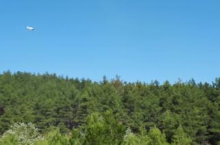 ΠΥΡΚΑΓΙΑ στο Διδυμότειχο: Συμμετείχε και αεροπλάνο Πετζετέλ στην κατάβεση (video). Η φωτιά τέθηκε υπό έλεγχο