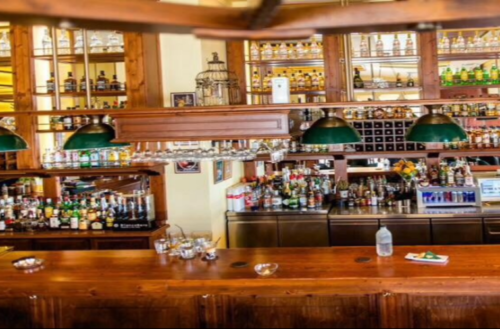 Zucca cafe-bar: Το αγαπημένο στέκι της Αλεξανδρούπολης