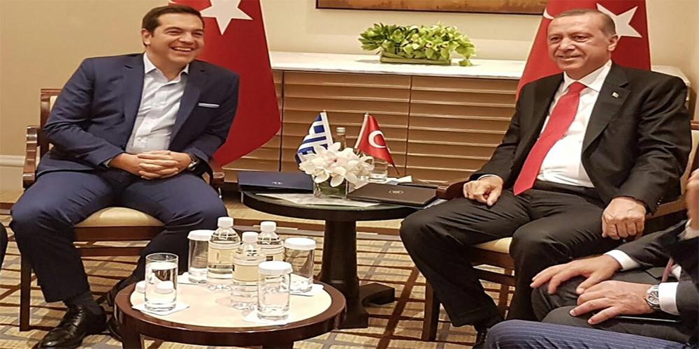 Τουρκικά ΜΜΕ: O Τσίπρας έκανε το χατίρι του Ερντογάν για τους μουφτήδες