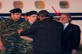 """Η… περίεργη φωτογραφία του Κατρούγκαλου που """"τρέλανε"""" τον δήμαρχο Ορεστιάδας Βασίλη Μαυρίδη"""