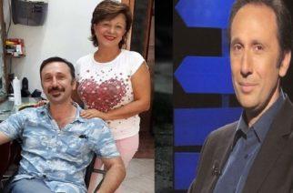 Ο Εβρίτης Ρένος Χαραλαμπίδης επέλεξε το κορυφαίο κομμωτήριο της Ορεστιάδας για τα μαλλιά του