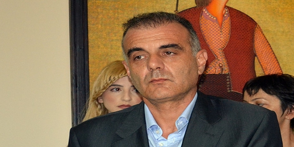 Αρνήθηκε την συνάντηση για ενημέρωση κατοίκων και επαγγελματιών των Θέρμων ο δήμαρχος Θανάσης Βίτσας