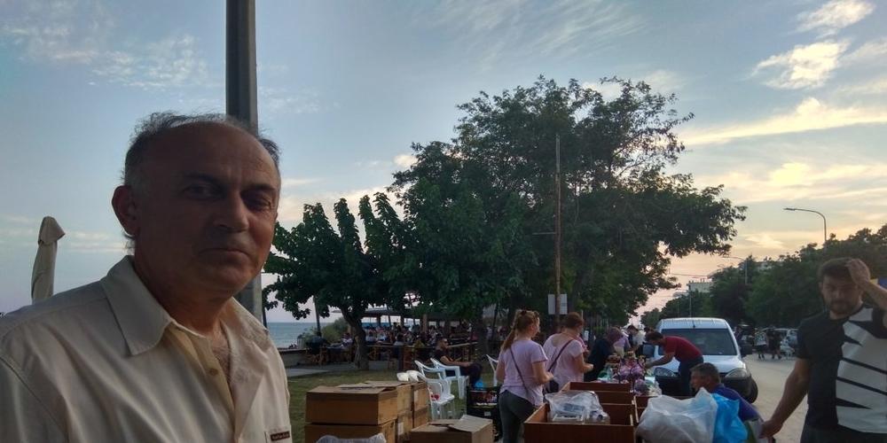 Νίψα: Με ιπποφαές, ρίγανη και φασκόμηλο απαντά στην κρίση