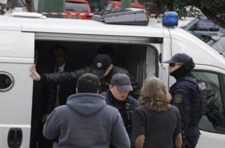 ΕΛΑΣ: Σε μυστική τοποθεσία στην Ελλάδα οι δύο Τούρκοι κομάντο. Δεν παραδόθηκαν στους Τούρκους