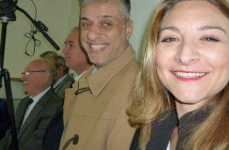 Η απάντηση της Νατάσας Γκαρά στο δημοσίευμα του Evros-news.gr ότι στηρίζει Βασίλη Μαυρίδη: Fake News
