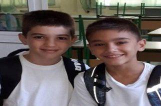 Από χωριό του Έβρου κατάγεται το ένα 11χρονο παιδί που απήχθη στην Κύπρο