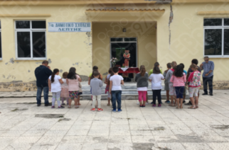 Γκουγκουσκίδου: Μεθοδεύουν το κλείσιμο του δημοτκού σχολείου Λεπτής