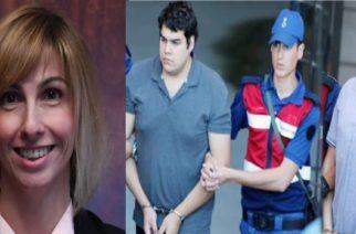 Ελληνίδα Πρόξενος Αδριανούπολης: Είδε και αυτή την οικογένεια της μετά από 6 μήνες