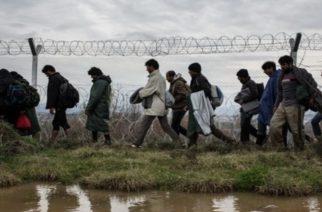 Νέα Βύσσα: Συνέλαβαν 25χρονο που προωθούσε λαθρομετανάστες εκδίδοντας εισιτήρια με λεωφορείο