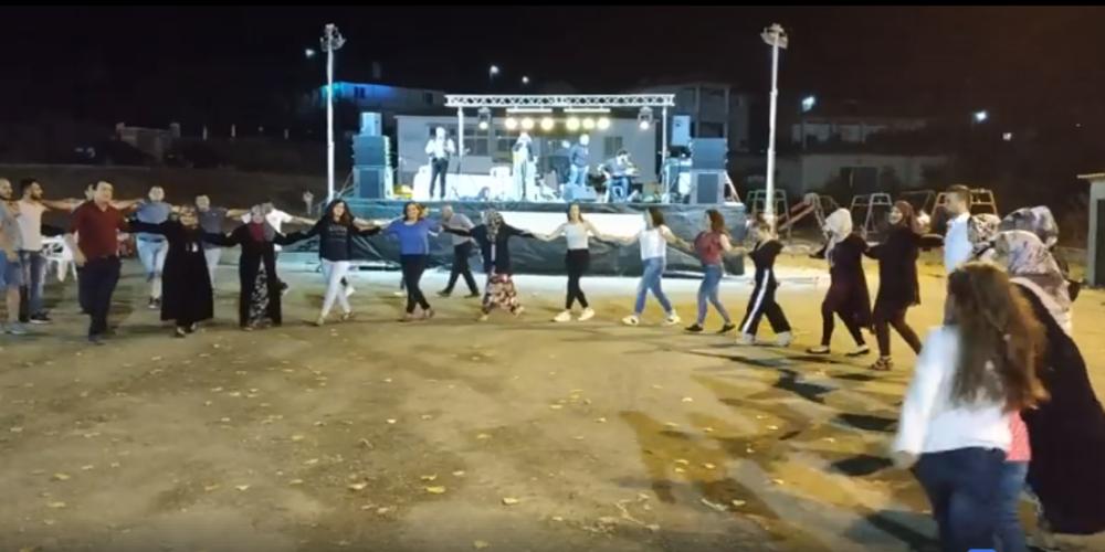 Γιορτή Κυνηγών: Με πολύ κόσμο και θρακιώτικο γλέντι ξεκίνησε στο Σιδηρώ Σουφλίου (BINTEO+φωτό)