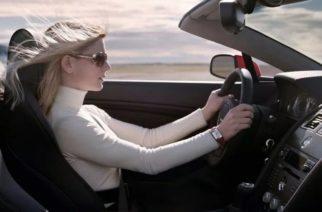 Έρευνα: Οι γυναίκες είναι καλύτεροι οδηγοί από τους άνδρες