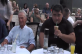 Π.Σγουρίδης: Ήρθε για υποψήφιο δήμαρχο και δεν είδε τους πληγέντες αγρότες ο Αντιπρόεδρος των ΑΝΕΛ
