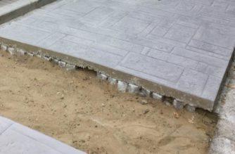 """Πεζοδρόμηση οδού Κύπρου: Τσιμέντωσαν τους κυβόλιθους και τώρα προσπαθούν να καλύψουν το """"έγκλημα"""" μέσω δημοτικού συμβουλίου"""