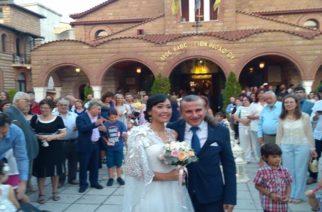 ΕλλληνοΙνδονησιακός γάμος χθε στην Ορεστιάδα (φωτορεπορτάζ)