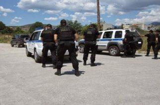 Σκηνές φαρ ουέστ στην Αλεξανδρούπολη με επεισοδιακή καταδίωξη και σύλληψη επικίνδυνου κακοποιού