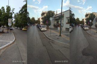 Αλεξανδρούπολη: Ποδηλατόδρομοι που στη μέση τους έχουν… δέντρα!!!