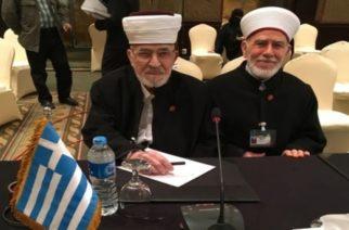Για συναλλαγή με την Τουρκία κατηγορούν την Κυβέρνηση οι δυο παυθέντες μουφτήδες της Θράκης