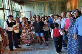 Διδυμότειχο: Επισκέψεις από Κύπριους τουρίστες. Κάτι κινείται χάρη σε εθελοντικές πρωτοβουλίες ιδιωτών