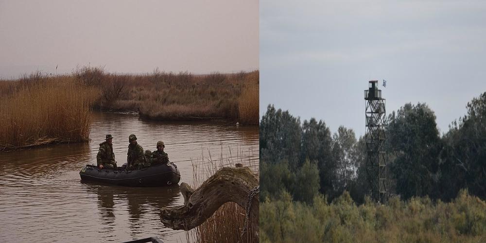 ΤΕΡΑΣΤΙΑ ΕΡΩΤΗΜΑΤΙΚΑ απ' την ανακοίνωση του ΓΕΣ για τους δύο Τούρκους στρατιωτικούς