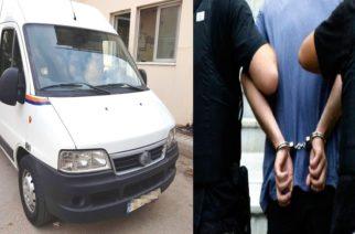 Σουφλί: Άλλη μια σύλληψη για διακίνηση λαθρομεταναστών από 31χρονο