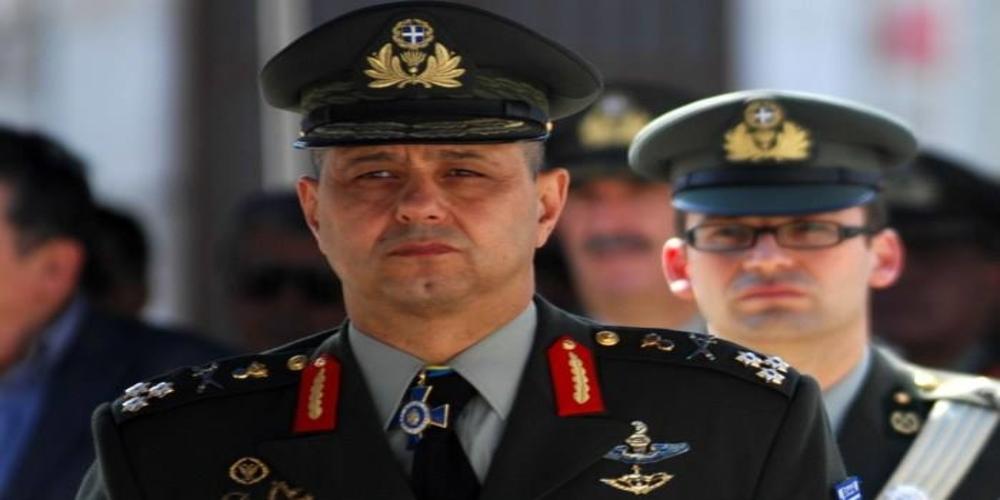 Η παλικαρίσια απάντηση του Επίτιμου Αρχηγού ΓΕΣ Χρ.Μανωλά, στον Ευκλείδη Τσακαλώτο για τις συντάξεις
