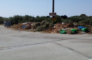 Καταγγελία: Τόνοι σκουπιδιών στην παραλία Μεσημβρίας. Ο δήμος Αλεξανδρούπολης που είναι;
