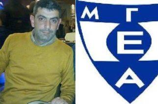 Εθνικός Αλεξανδρούπολης: Στη διοίκηση της ποδοσφαιρικής ομάδας μπήκε ο πρώην Πρόεδρος της Νίψας Μπάμπης Παντελίδης