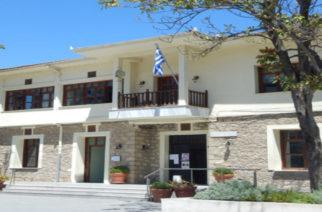 Καταγγελία Αυτόνομης Κίνησης πολιτών: Δηλώσεις μετανοίας ζητά ο δήμος Ορεστιάδας