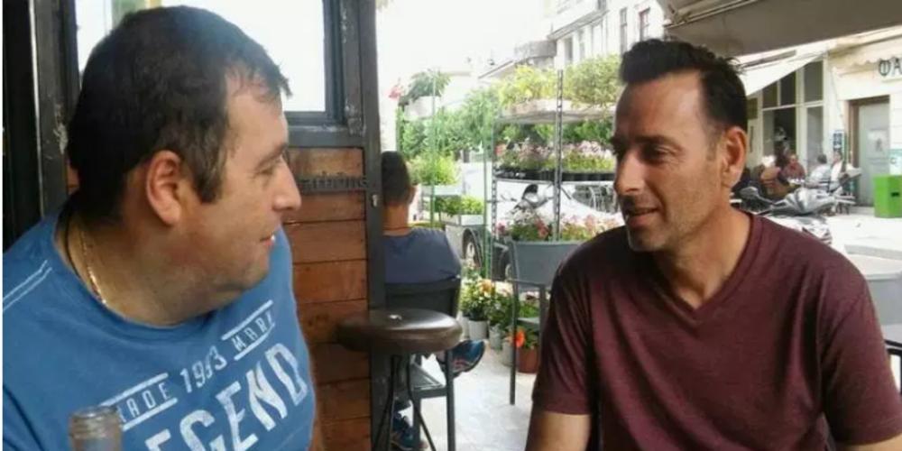 Χατζημαρινάκης: Κανένα σωματείο δεν διαμαρτυρήθηκε για την πληρωμή στους διαιτητές των φιλικών και τον υποχρεωτικό γιατρό