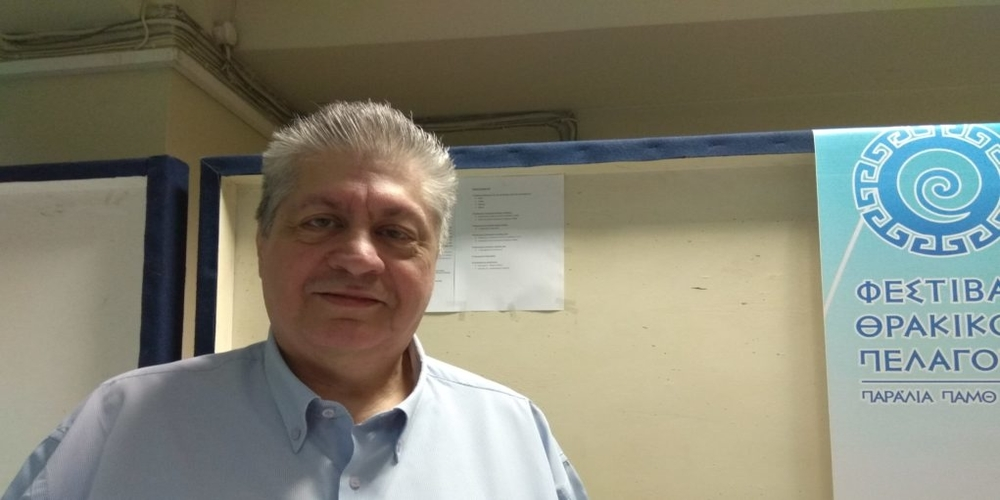 """""""Η ευθύνη ανήκει στο Δημοκρίτειο Πανεπιστήμιο για τη μη συνένωση"""", λέει ο Αντιπρύτανης του ΤΕΙ Καβάλας"""