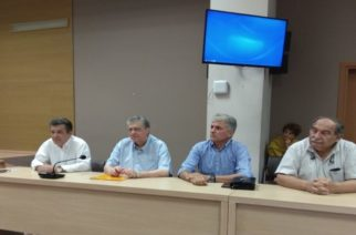 Περιφερειακό Συμβούλιο: Αντιπαραθέσεις λόγω μη ενοποίησης του ΤΕΙ Καβάλας με το Δημοκρίτειο Πανεπιστήμιο Θράκης