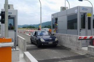 Α. Αντωνούδης (Πρόεδρος ΕΓΝΑΤΙΑ Α.Ε): Έρχονται αυξήσεις στα διόδια της Εγνατίας οδού