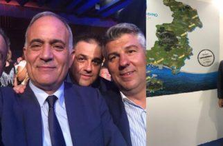 Τοψίδης: Στην ομιλία Μητσοτάκη και στα περίπτερα των εβρίτικων επιχειρήσεων στη ΔΕΘ