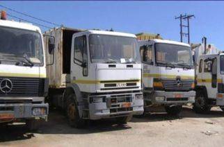 Εργαζόμενοι Δήμου Αλεξανδρούπολης: Παροπλισμένα οχήματα, έλλειψη προσωπικού και προβλήματα στον τομέα καθαριότητας