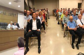 Ν.Δ: Συναντήσεις με Πέτροβιτς, Πρύτανη, Πουλιλιό, επισκέψεις σε επιχειρήσεις και ομιλία για Γ. Βρούτση, Α.Ασημακοπούλου