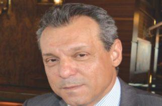 Δεν θα είναι υποψήφιος δήμαρχος Κομοτηνής ο Γιώργος Πετρίδης. Κατεβαίνει στην Περιφέρεια με επικεφαλής Ντόλιο;