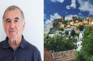Γιώργος Χανός: Θα είμαι υποψήφιος δήμαρχος Σαμοθράκης