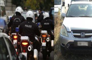Άγρια καταδίωξη μέσα στους δρόμους της Αλεξανδρούπολης και σύλληψη 32χρονου διακινητή λαθρομεταναστών