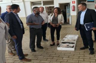 Αλεξανδρούπολη: Συνάντηση Βρούτση-Ασημακοπούλου με αλιείς για προκλήσεις των Τούρκων και δήμαρχο Β.Λαμπάκη